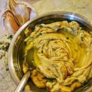 Agnello al forno alla senape - LoveBeef