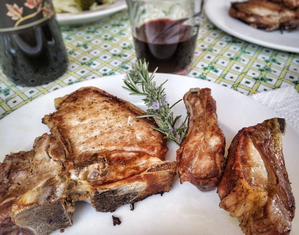 Cottura al forno della carne - LoveBeef